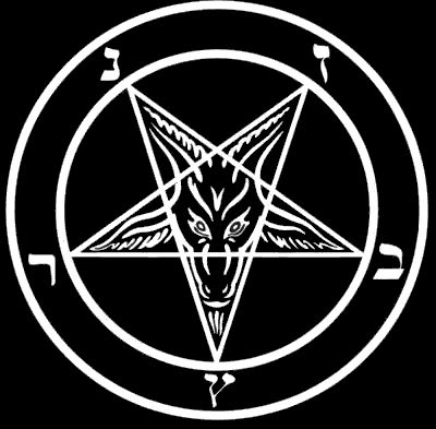 Satanic Symbols and meanings.