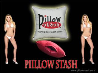Pillow Stash