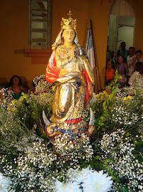 Padroeira Nsa. Sra. da Conceição