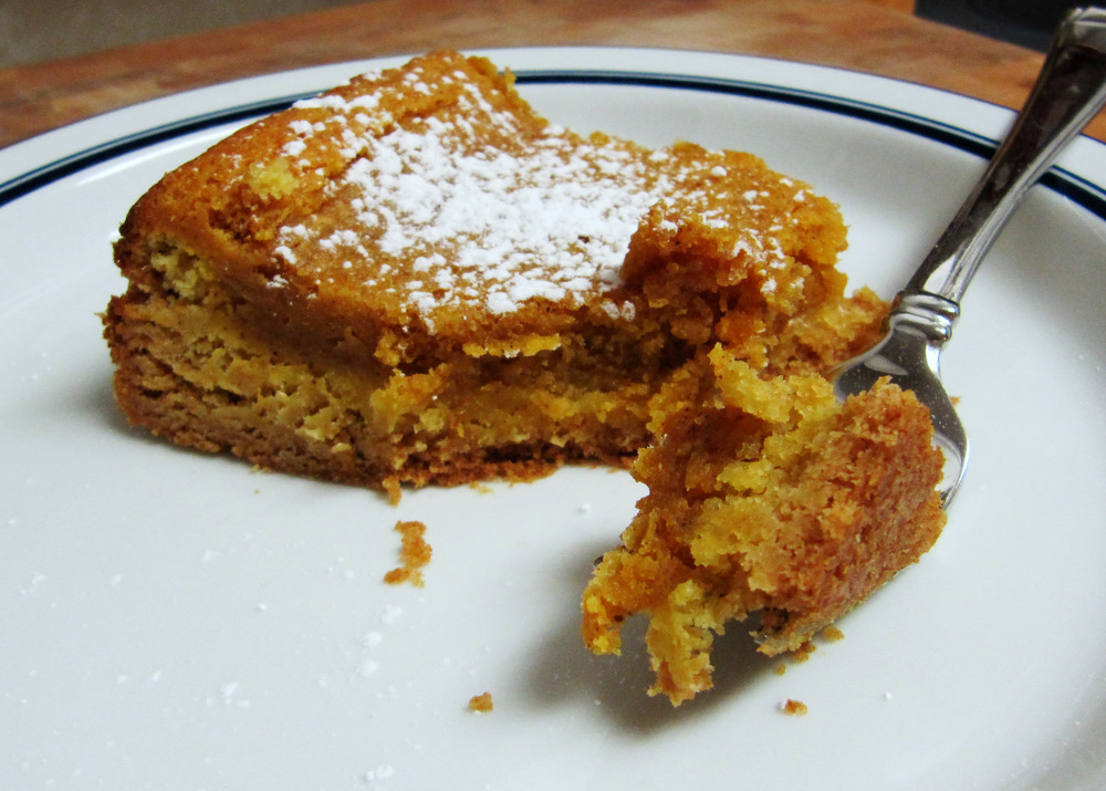 Ooey Gooey Pumpkin Cake | Positively Splendid {Crafts, Sewing, Recipes ...