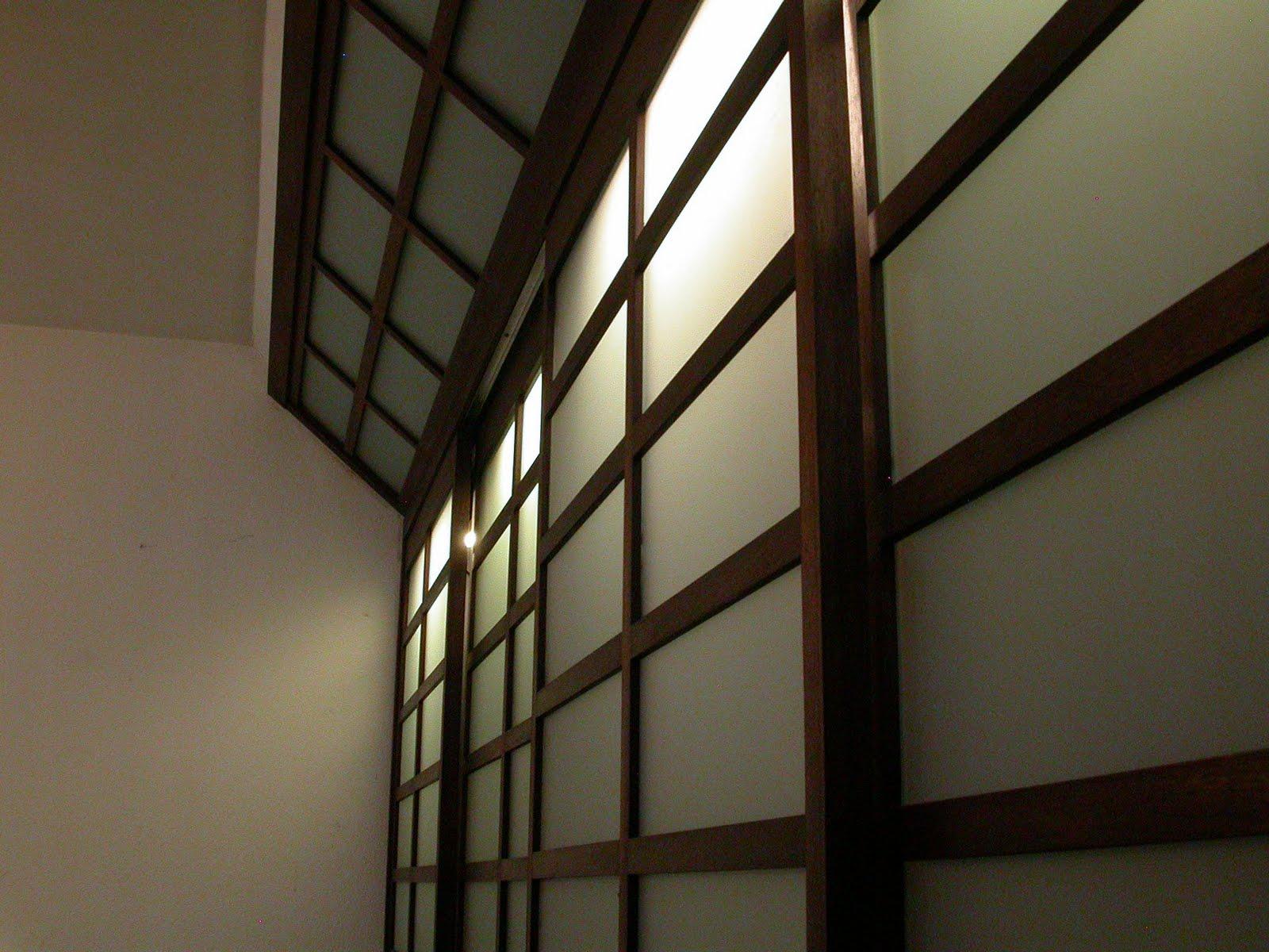 Jon Lindup: Japanese wardrobes.
