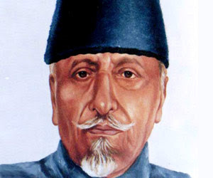 Ultimate Hindustani: Maulana Abul Kalam Azad Biography