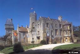 Notre château..