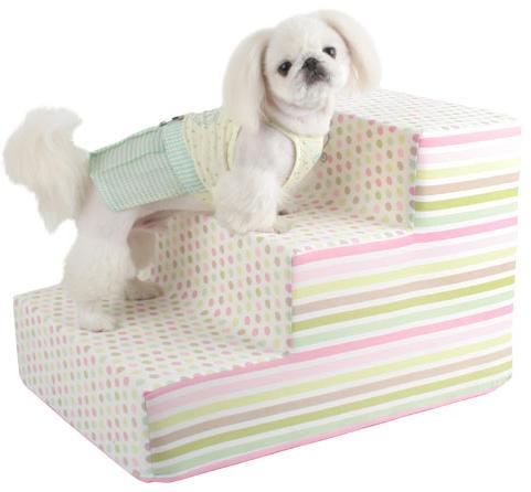 Accesorios para perros nuevos accesorios para perritos - Escaleras para perros ...