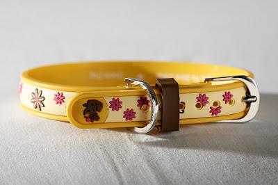 Collar Impermeable para Perros Sunshine \u0026quot;