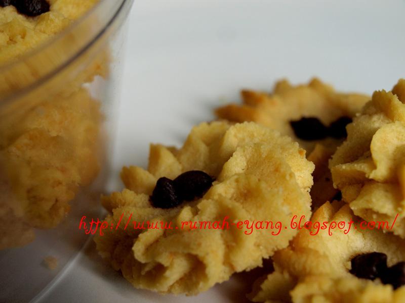 Resep Kue Kering Sagu Keju Kue Semprit Sagu Keju Cassava