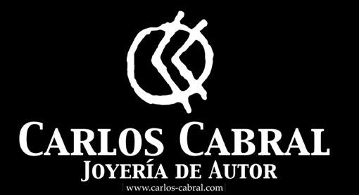 Carlos Cabral Joyeria de Autor