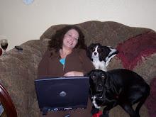 Sweetie, Callie & Me