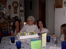 Happy 96th Birthday Grandma