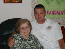 Granny & Doug