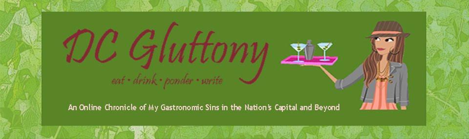 DC Gluttony