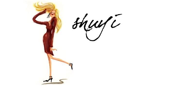 Shuyi