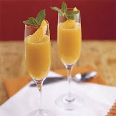 mimosas.....