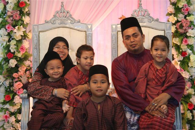 Indahnya Berkeluarga