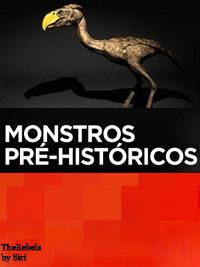 Monstro pré-históricos