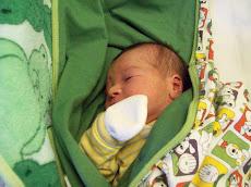 Levi Recém-Nascido