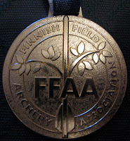 FFAA:n uusi SM-mitali