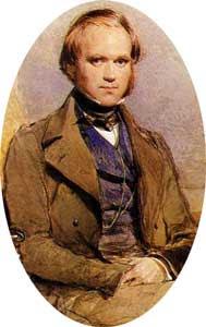 Darwin 1830