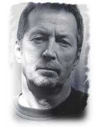 Eric Clapton 2009