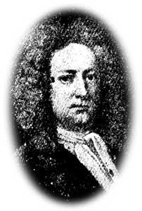 Joseph Addison (1672-1719)