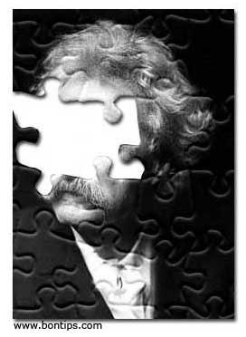 Author puzzle clue 4