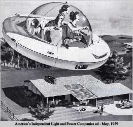 The Future seen in 1959