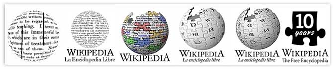 Happy birthday Wikipedia