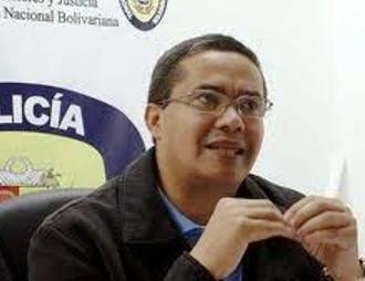 POLICÍA NACIONAL BOLIVARIANA DE VENEZUELA