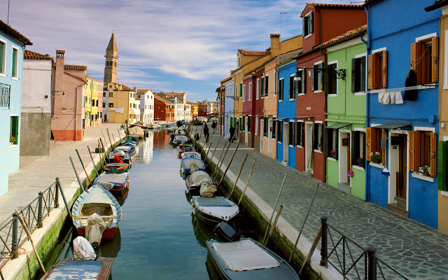 фотографии Италии