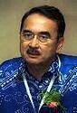 ketua menteri melaka- Datuk Wira Ali b Rustam