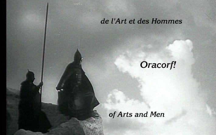 Oracorf!