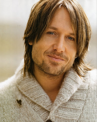 Keith Urban, singer, songwriter