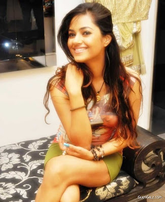 Meera Chopra, magazine photoshoot, Entertainment