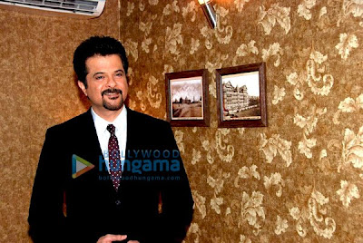 Kangna, Anil Kapoor ,'No Problem' movie