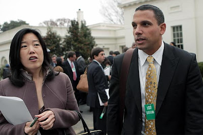 Michelle Rhee,politician