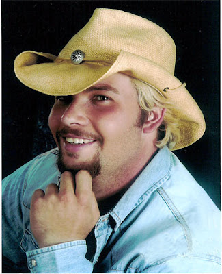 Toby Keith, American music singer