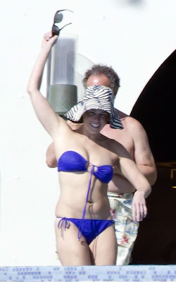 Chelsea Handler, Entertainment