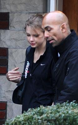 Taylor Swift, Entertainment