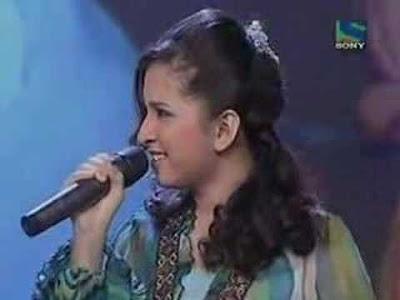 Prajakta Shukre, Indian singer