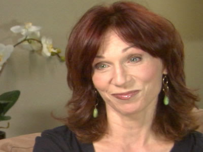 Marilu Henner, American actress, producer