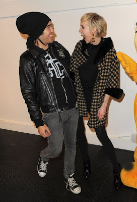 Ashlee Simpson, Pete Wentz ,Celebrity Gossip
