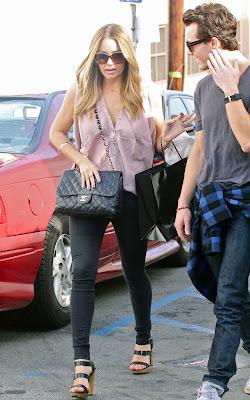 Lauren Conrad, Celebrity Gossip
