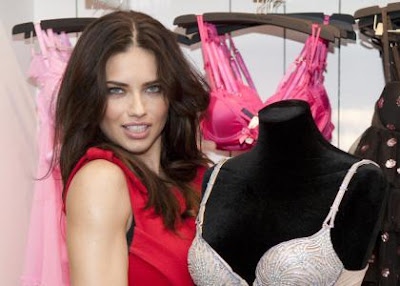 Adriana Lima, Hollywood Lady