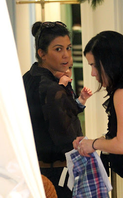 Kourtney Kardashian ,Celebrity Gossip
