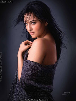 Sonakshi Sinha, Bollywood Actress