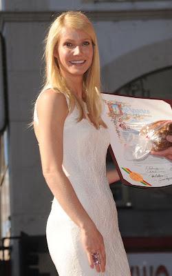 Gwyneth Paltrow, Actress