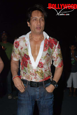 Shekhar Suman, Indian film actor
