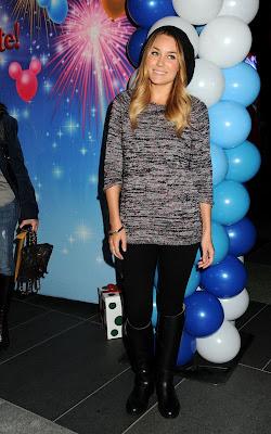 Lauren Conard, Celebrity Gossip