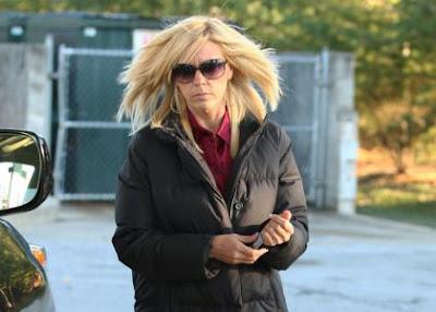 Kate Gosselin, Celebrity Gossip