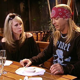 Bret Michaels, American musician, actor